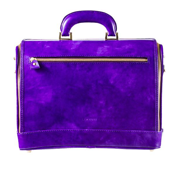 LB-0002 Purple